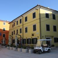 Zdjęcia hotelu: Villetta Phasiana, Fažana