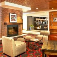 Hotel Pictures: Four Points by Sheraton Scranton, Scranton