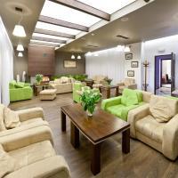 Hotellikuvia: Hotel Artus, Karpacz