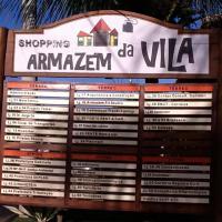 Hotel Pictures: Condomínio Armazém Da Vila, Praia do Forte