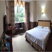 Hotelbilder: Luzhou Xincheng Business Inn, Luzhou