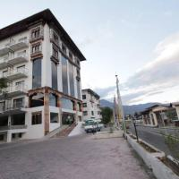 Hotel Pictures: DORJI Elements - Boutique Hotel, Thimphu