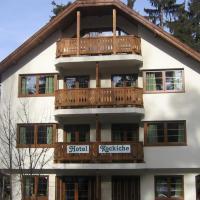 Hotel Pictures: Villa Kokiche, Borovets
