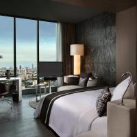 SO Comfy Double Room with Park or City View (2 Adults)