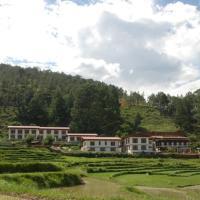 Hotel Pictures: Drubchu Resort, Paro