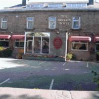 Brecon Hotel Rotherham Sheffield
