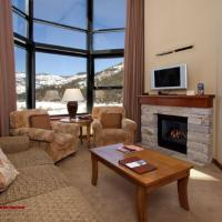 Resort at Squaw Creek Penthouse #808
