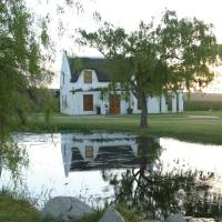 Two-Bedroom Duplex Cottage (6 Adults)