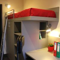 Single Room with Bunk Bed
