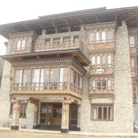 Hotel Pictures: Hotel Drukchen, Paro