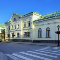 Dvor Podznoeva Glavniy Korpus
