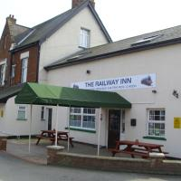 Hotel Pictures: Railway Inn, Culham