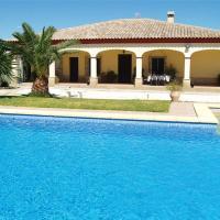 Hotel Pictures: Four-Bedroom Holiday home in LP de Cazalla II, La Puebla de Cazalla