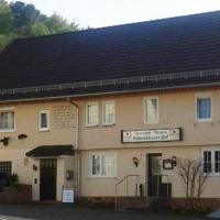Gaststätte Löwensteiner Hof