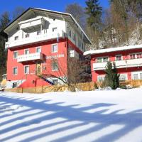 Hotel Pictures: Gästehaus Alpina, Berchtesgaden