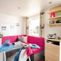 One-Bedroom Mobile Home