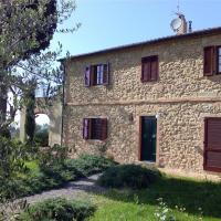 Two-Bedroom Apartment in Prov del Poggetto