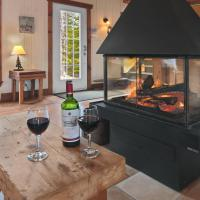 Le Montagnard - Chalet Spa Nature