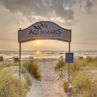Hotel Pictures: Aquamaris Strandresidenz Rügen, Juliusruh