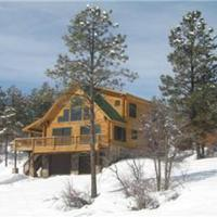Hillside Cabin Pagosa Springs