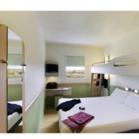 Hotel Pictures: Hotel Ibis Budget Deauville, Deauville