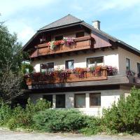 Hotellbilder: Ferienwohnung Hohengaßner, Mariapfarr