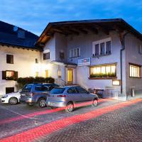 Hotel Pictures: Hotel Weisses Kreuz, Andeer
