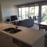 One-Bedroom Apartment - 335