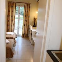 Classic Double Room with Sea View - Annex