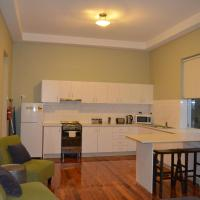 Hotel Pictures: Revive Central Apartments, Temora