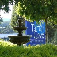 Hotel Pictures: Tamar Cove Motel, Beauty Point