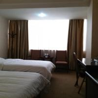 Hotel Pictures: Junjia Mansion Hotel, Ji'an