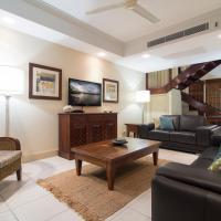 Three-Bedroom Villa - Split Level