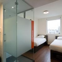 Standard Economy Twin Room