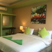 Standard Double Room with Aircon