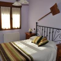 Hotel Pictures: La Casa de los Abuelos, Navafría