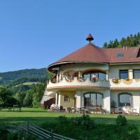 Hotel Pictures: Biolandhaus Arche, Eberstein