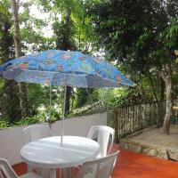 Фотографии отеля: Chalé Natura, Убатуба