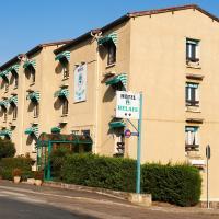 Hotel Pictures: Hôtel Le Relais, Fleurance