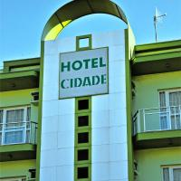 Hotel Pictures: Hotel Cidade, Passos