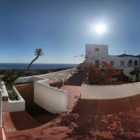 Hotel Pictures: El Mirador del Castillo, Mojácar