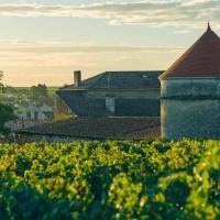 Hotel Pictures: Domaine De Mercade, Rauzan