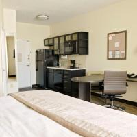 Studio Suite with Two Queen Beds - Non-Smoking