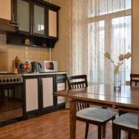 Deluxe One-Bedroom Apartment - Bolshaya Morskaya 65