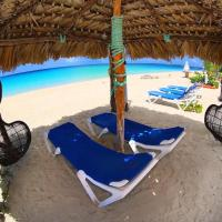 Zdjęcia hotelu: Rollezz Villas Beach Resort, Old Bight