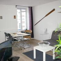 Hotel Pictures: Appart Titanic Cherbourg, Cherbourg