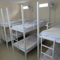 Standard Bed in a 12-bed Dormitory
