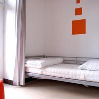 Hotelbilleder: Hostel Flensburg, Flensborg
