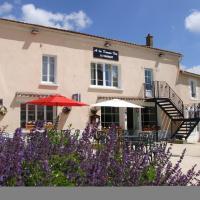 Hotel Pictures: A La Bonne Vie, Auberge, Le Beugnon