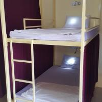 Superior Bed in a 12-bed Dormitory